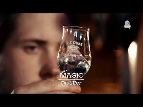 Passion & Magic - The Taste of a Great Gin