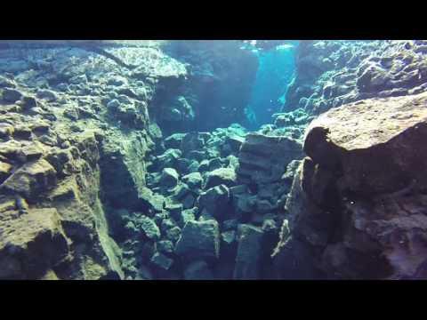 Silfra Island 2015
