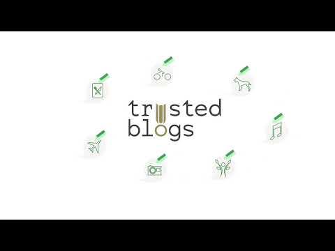 Entdecke die Welt der Blogs!