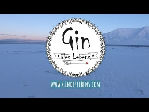 Longyearbyen Walk - Northernmost City of the World