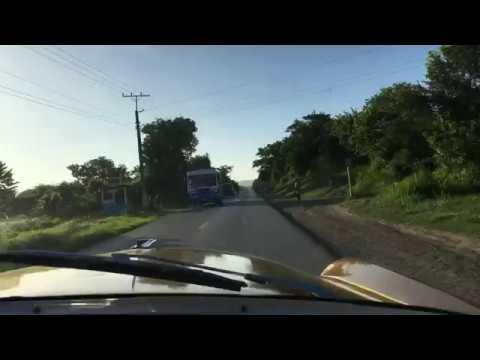 Im Ford Oldtimer nach Santiago de Cuba
