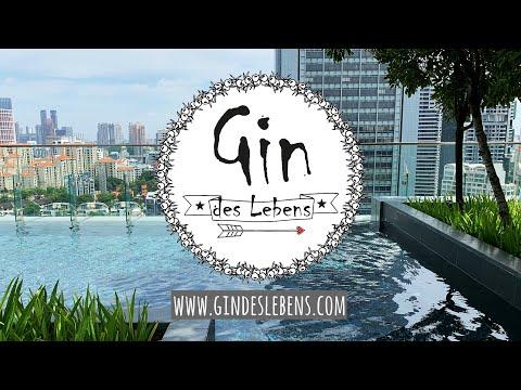 Singapur | Singapore Hotel Jen Orchardgetway, Clark Quay & Merlion - Singapore Part 1
