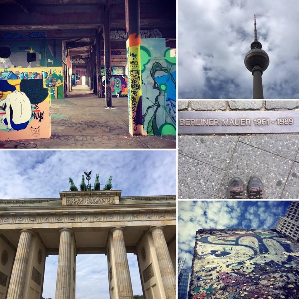 Berlin © Ines Erlacher und Thomas Mussbacher