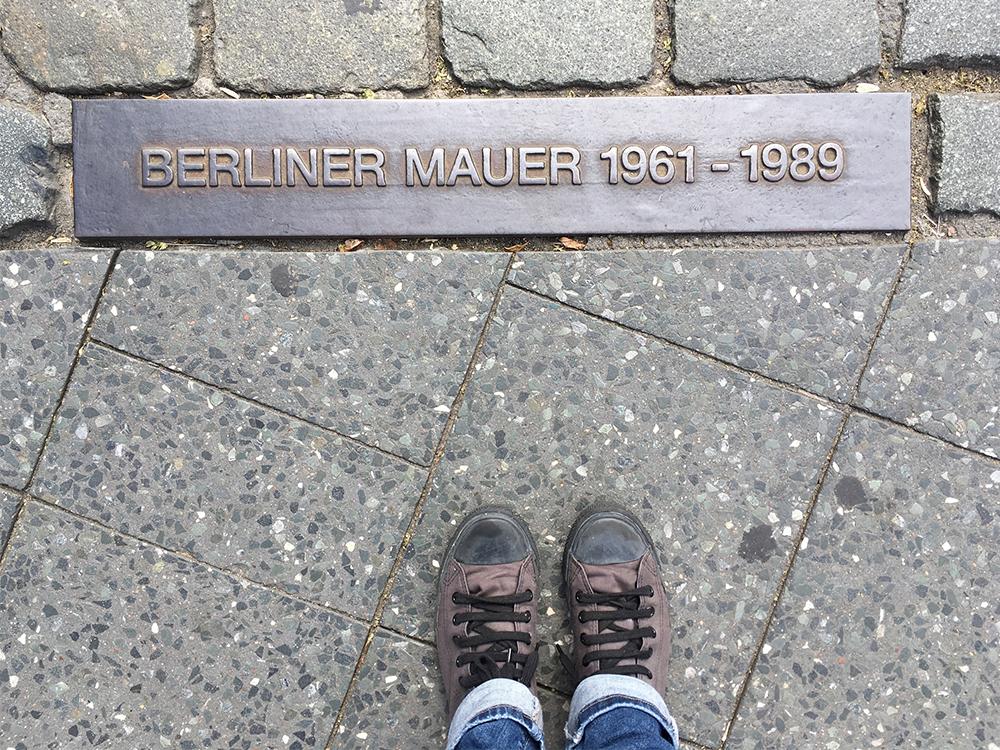 Berliner Mauer Denkmal Berlin www.gindeslebens.com