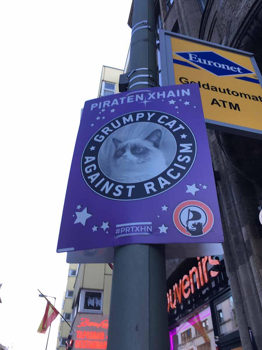 Checkpoint Charlie © Ines Erlacher und Thomas MussbacherCheckpoint Charlie © Ines Erlacher und Thomas Mussbacher