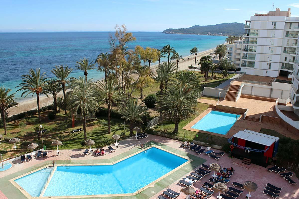 Ibizas romantische Seite © Thomas Mussbacher und Ines Erlacher
