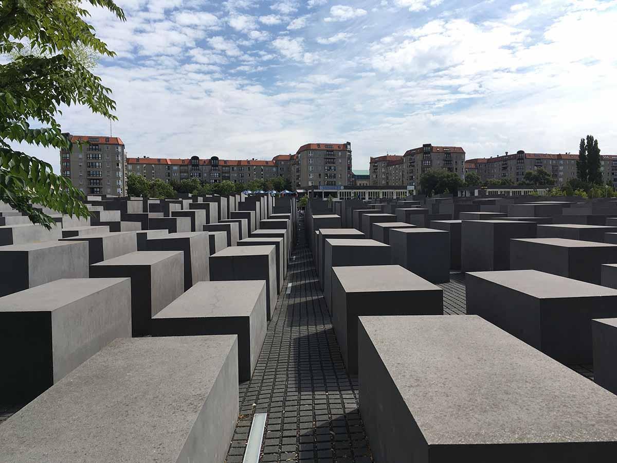 Judendenkmal © Ines Erlacher und Thomas Mussbacher