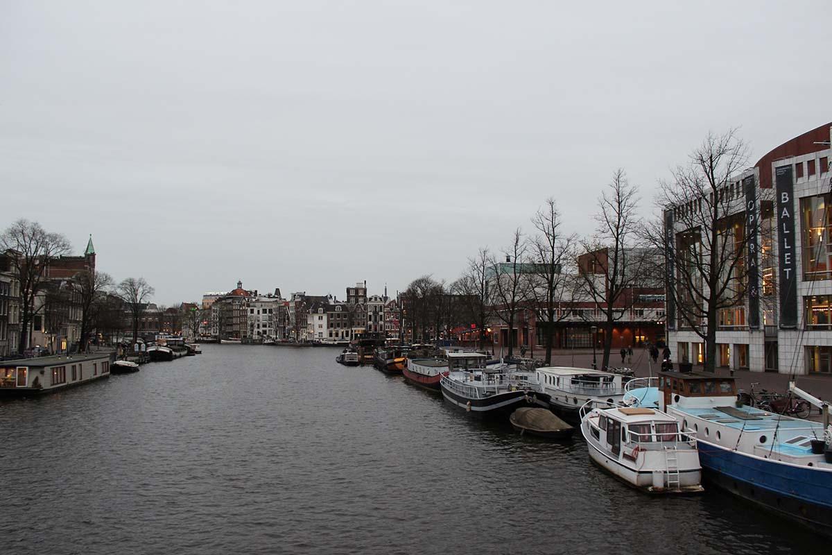 Amsterdam © Thomas Mussbacher und Ines Erlacher