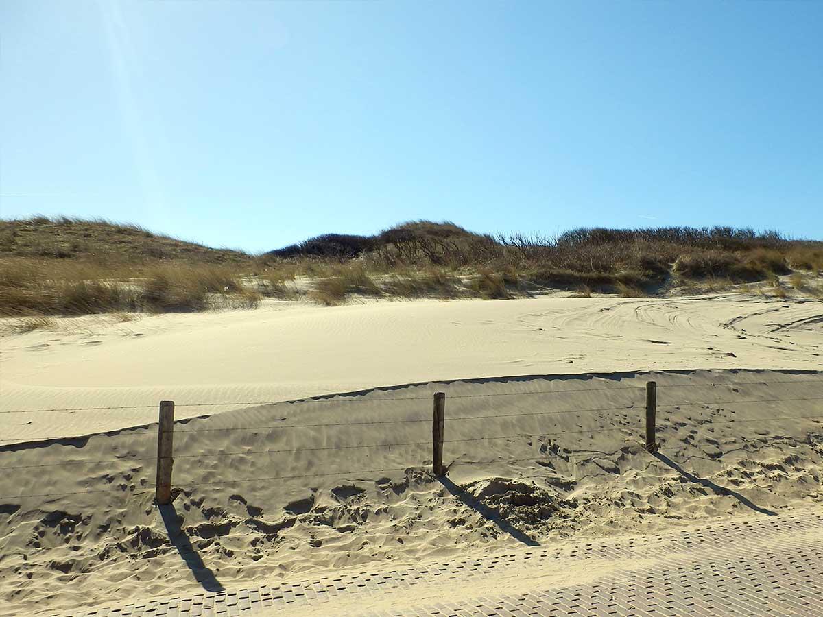 Zandvoort © Thomas Mussbacher und Ines Erlacher
