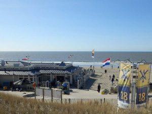 Zandvoort aan See Ausflugstipp Amsterdam Niederlande Holland - Städtetrip Amsterdam Sehenswertes, Aktivitäten und Tipps www.gindeslebens.com