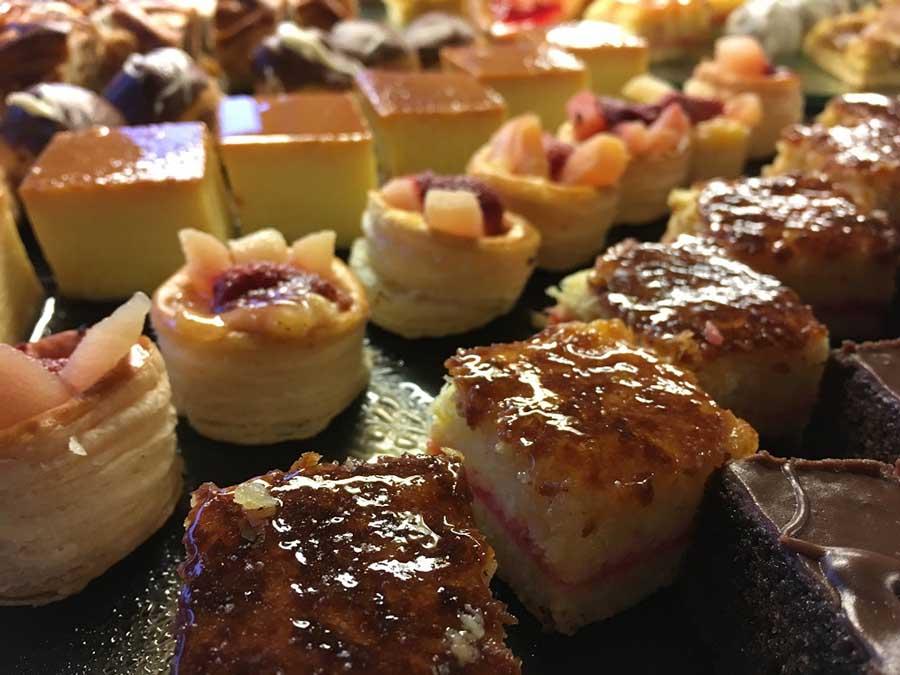 Dessert Paradisus Rio de Oro ©Thomas Mussbacher und Ines Erlacher