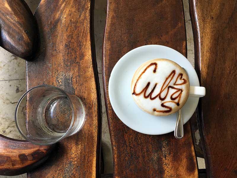 Kaffee Paradisus Rio de Oro ©Thomas Mussbacher und Ines Erlacher