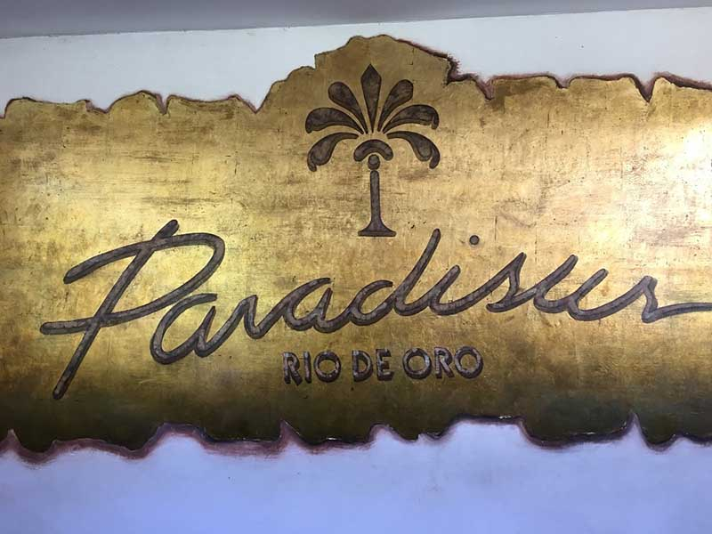 Paradisus Rio de Oro ©Thomas Mussbacher und Ines Erlacher
