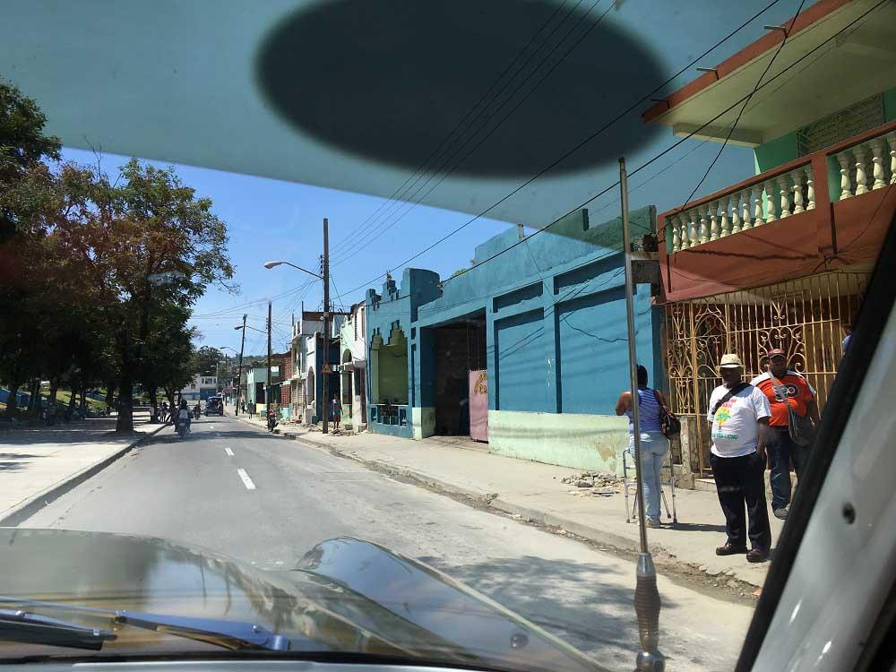Santiago de Cuba ©Thomas Mussbacher und Ines Erlacher