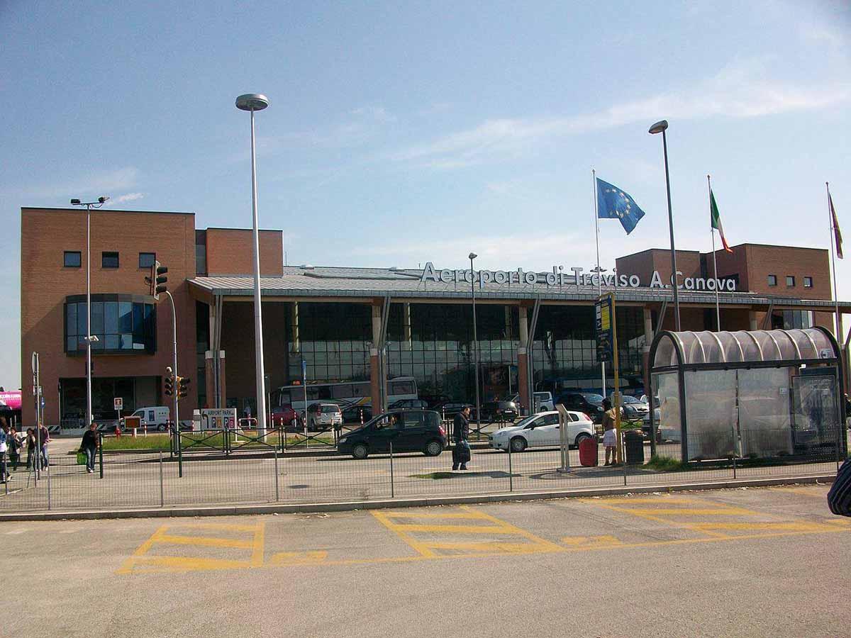 Flughafen Treviso Quelle Wikipedia