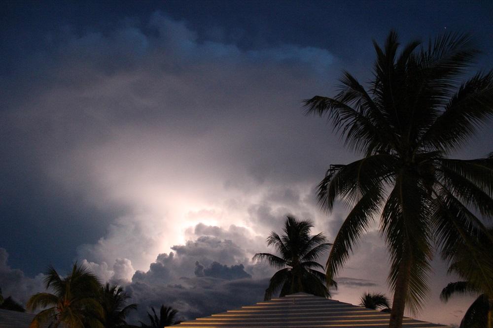Kuba Blitze © Thomas Mussbacher und Ines Erlacher