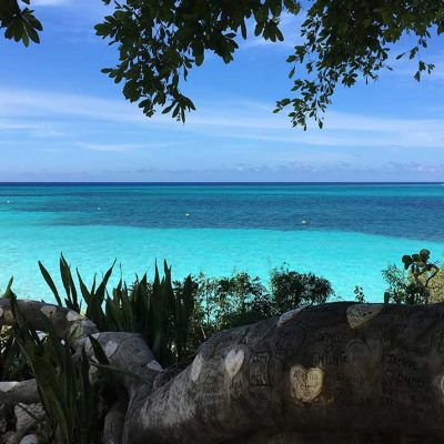 Kuba karibischer Traumstrand Hoteltipp Paradisus Rio de Oro Playa Esmeralda Playa Guardalavaca Karibik www.gindeslebens.com