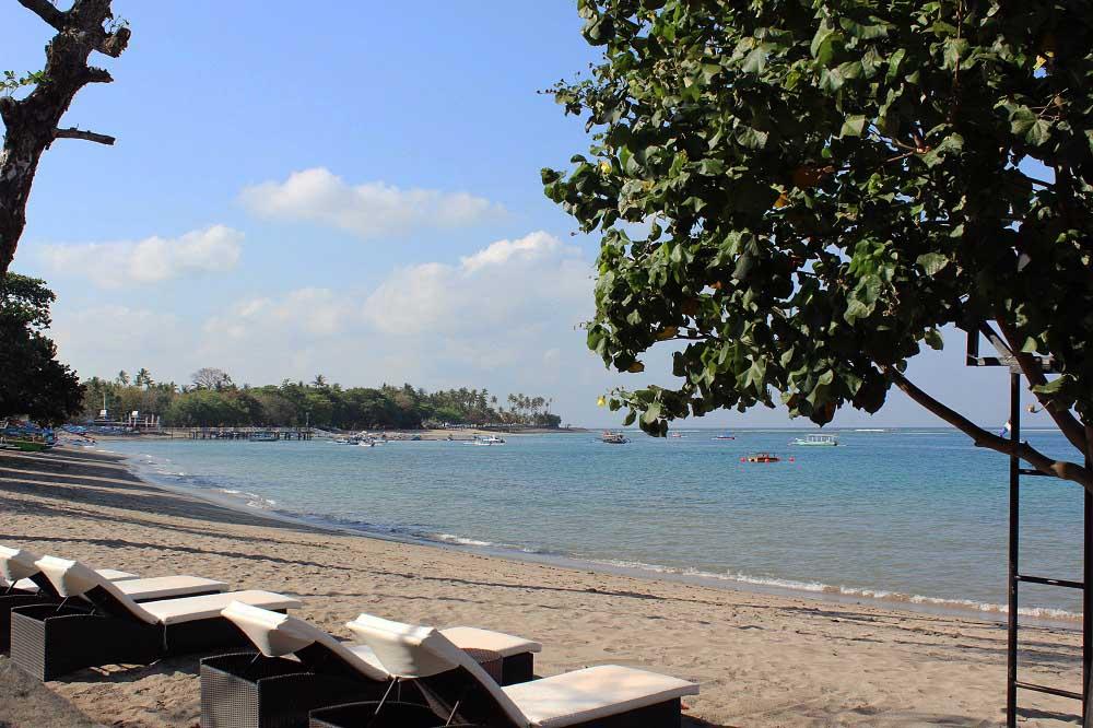 Sheraton Senggigi Lombok © Thomas Mussbacher und Ines Erlacher