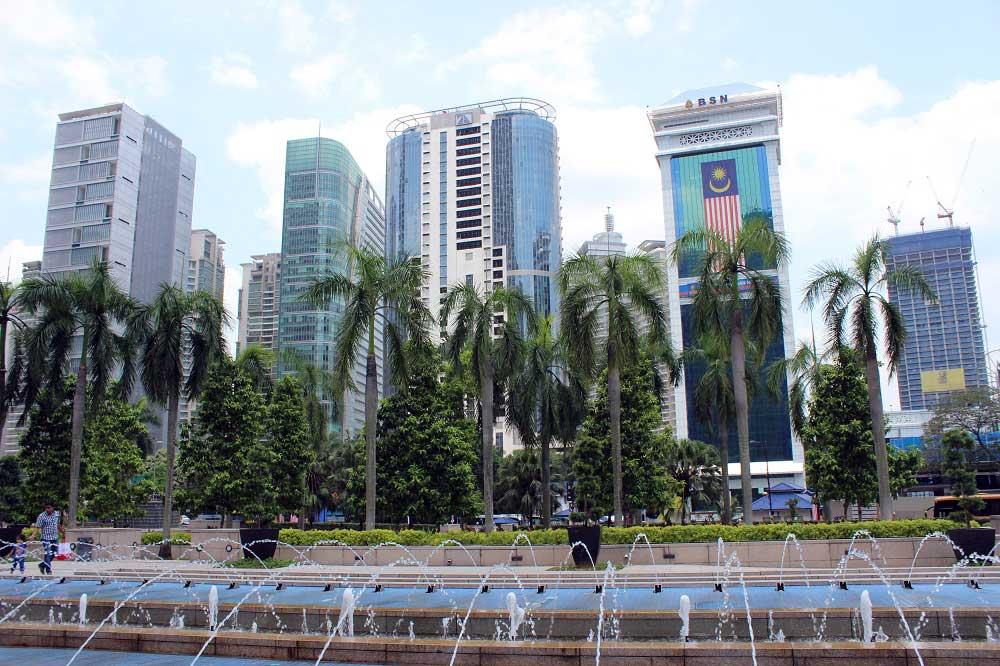 Stopover Kuala Lumpur Malaysia Sehenswertes, Hotel, Aktivitäten und Tipps - Kuala Lumpur Metropole der Gegensätze Asien www.gindeslebens.com