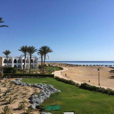 Hotel Gorgonia Beach Marsa Alam Ägypten Tauchparadies in der Krise Afrika www.gindeslebens.com