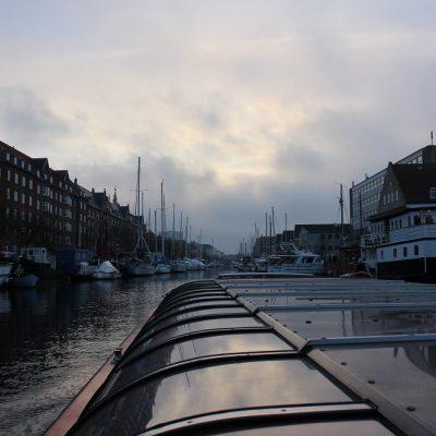 Bootstour STRÖMMA Denmark Kopenhagen © www.gindeslebens.com