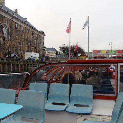Bootstour STRÖMMA Denmark Sehenswürdigkeiten Kopenhagen © www.gindeslebens.com