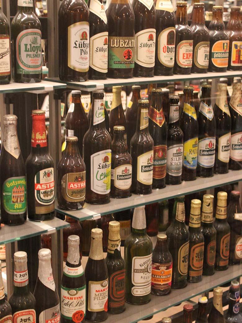 Carlsberg Kopenhagen © www.gindeslebens.com