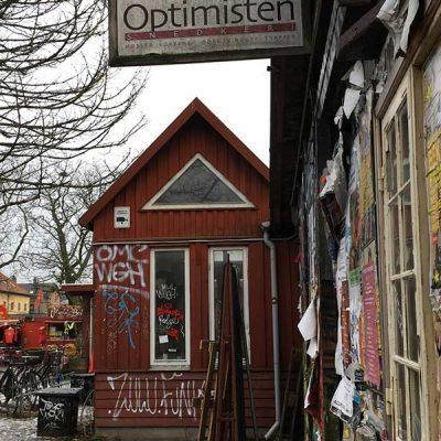 Freistadt Christiania Kopenhagen © www.gindeslebens.com
