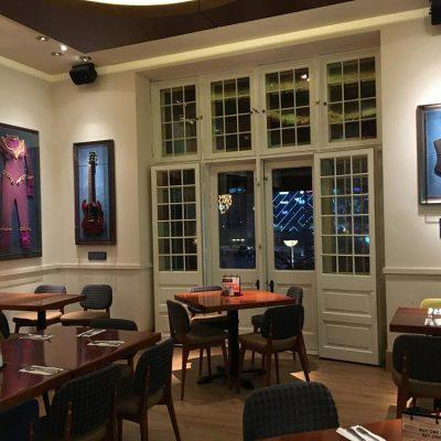Hard Rock Cafe Kopenhagen © www.gindeslebens.com