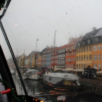STRÖMMA Denmark Hop-on Hop-off Bus Kopenhagen © www.gindeslebens.com