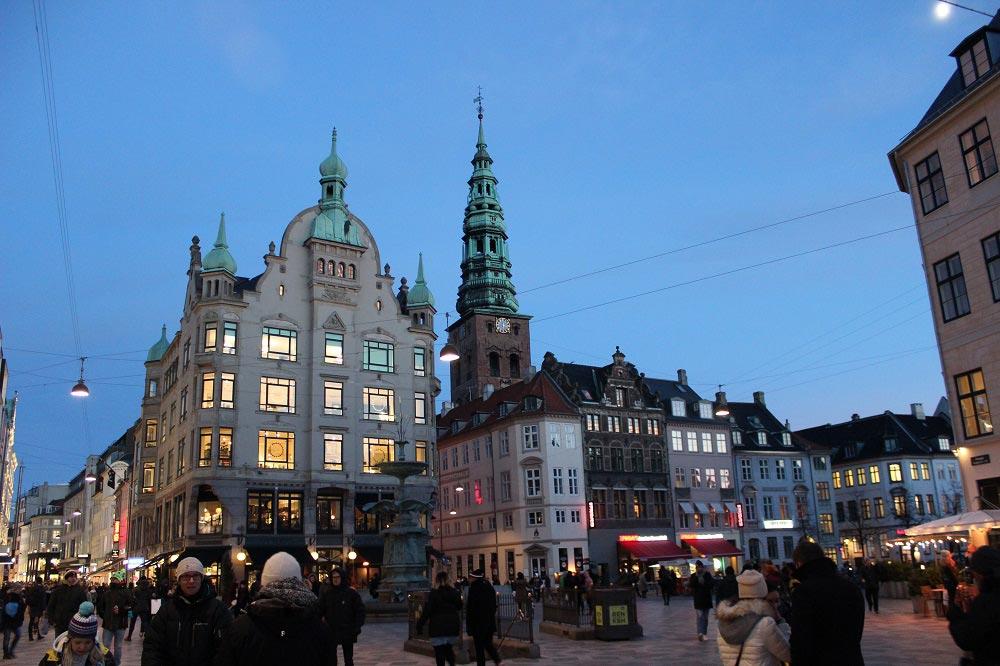Kopenhagen © Thomas Mussbacher und Ines Erlacher