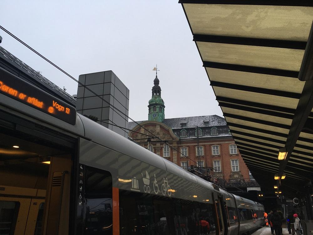 Von Kopenhagen nach Malmö © www.gindeslebens.com