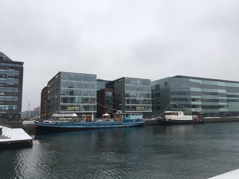 Malmö © www.gindeslebens.com