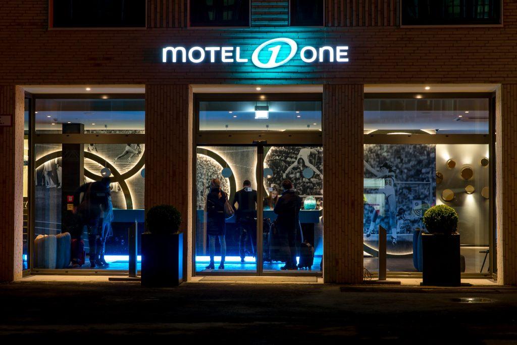 © Motel One