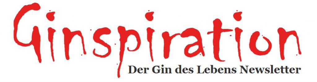 Ginspiration der Gin des Lebens Newsletter © www.gindeslebens.com