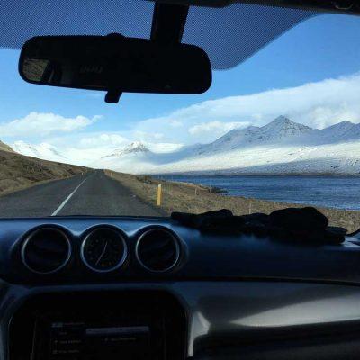 Fjorde Roadtrip Islands Ostküste www.gindeslebens.com © Ines Erlacher und Thomas Mussbacher