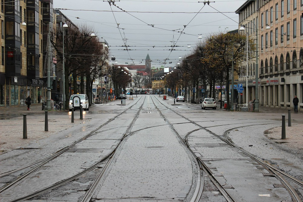 Göteborg Schweden © www.gindeslebens.com