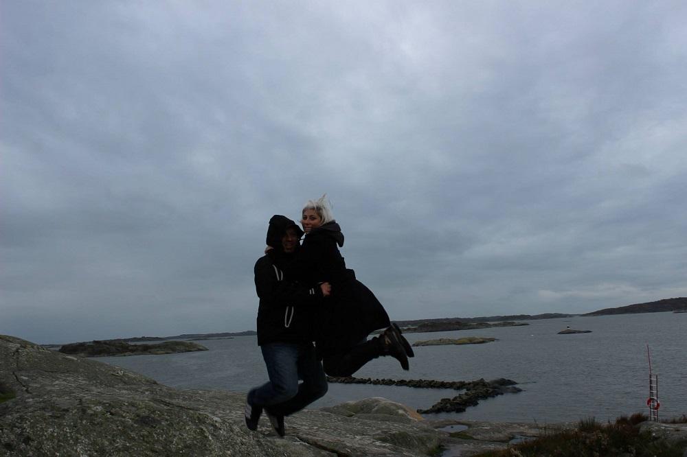 Schären Inseln Göteborg Schweden © www.gindeslebens.com