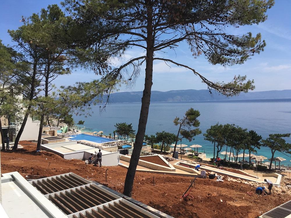 Softopening Valamar Girandella Resort www.gindeslebens.com