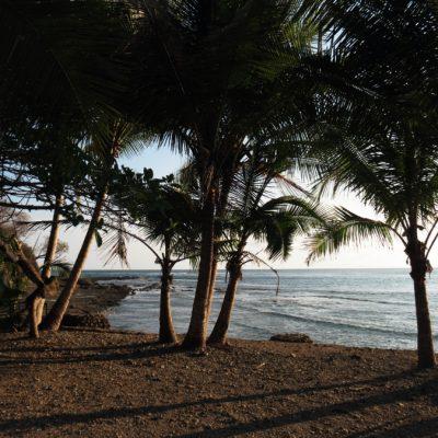 Playa Caletas Jacó Costa Rica http://www.atrailofglitter.net