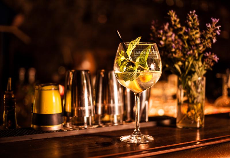 Gin Abo - Foto bereitgestellt von Abonauten.de das Gin Start-up