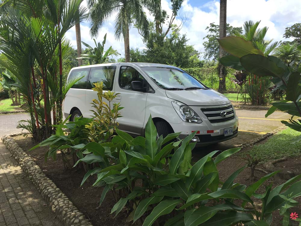 Unser Auto Costa Rica Roadtrip www.gindeslebens.com