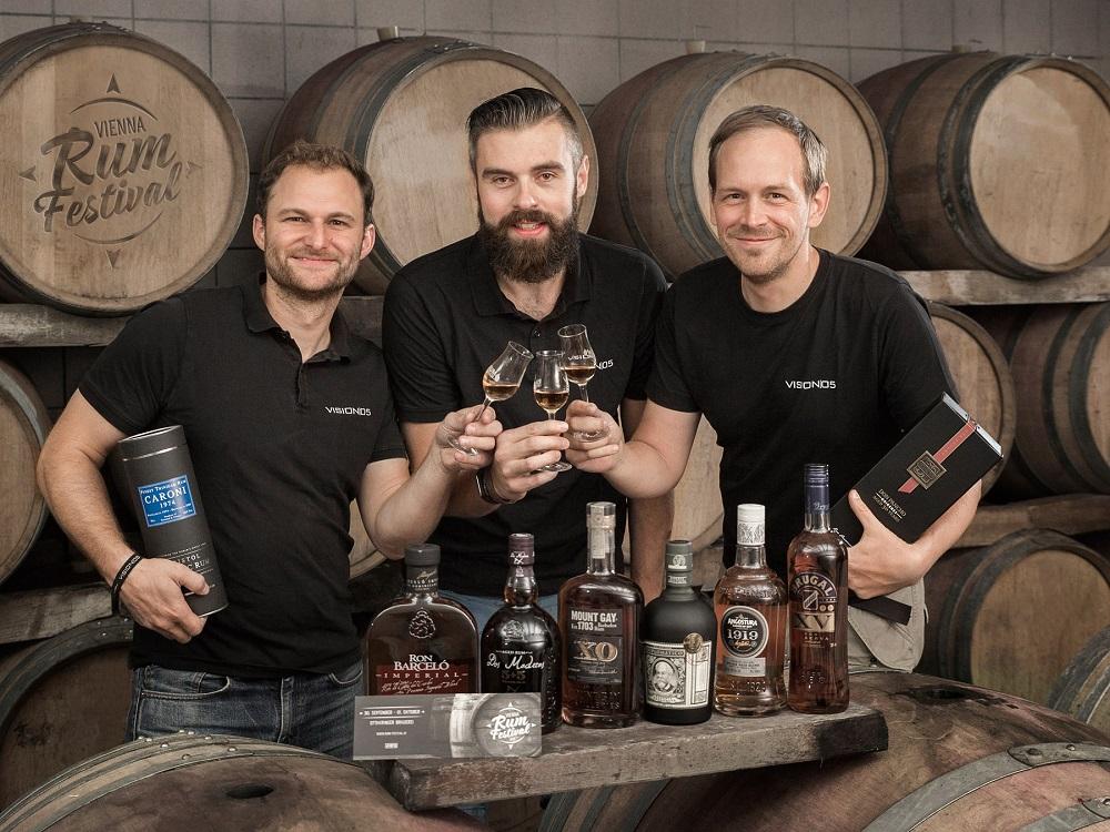 Dominik Gschiegl, Christian Seidl und Nicolas Hold (vlnr.) Foto Rainer Mirau Photography