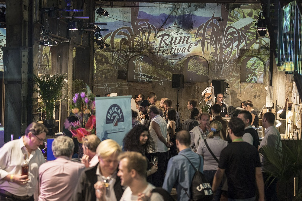Vienna Rum Festival 2016 by Rainer Mirau Photography