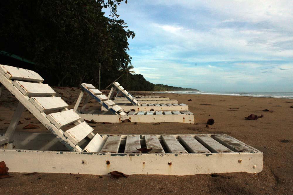 Meer und Strand Almonds and Corals Costa Rica www.gindeslebens.com