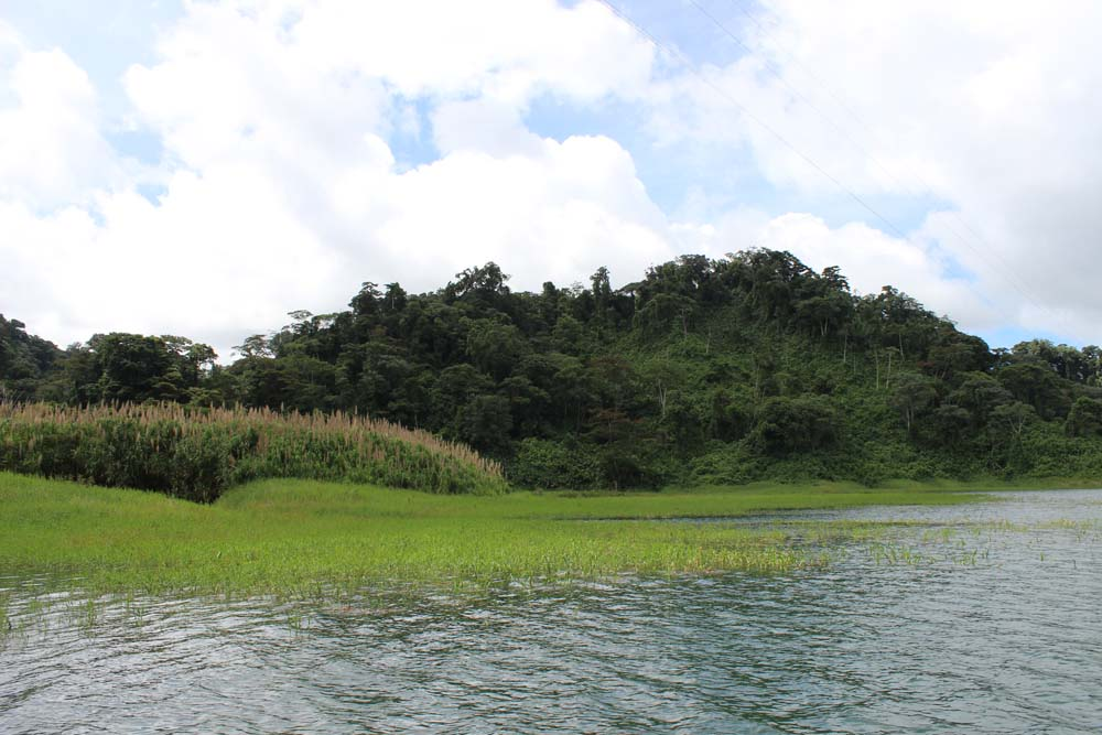 Arenal Stausee www.gindeslebens.com