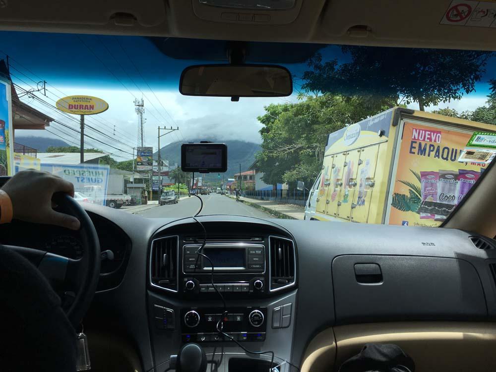 Ausflüge in und um La Fortuna Costa Rica