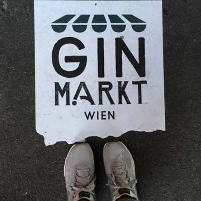 Erster Ginmarkt Wien www.gindeslebens.com