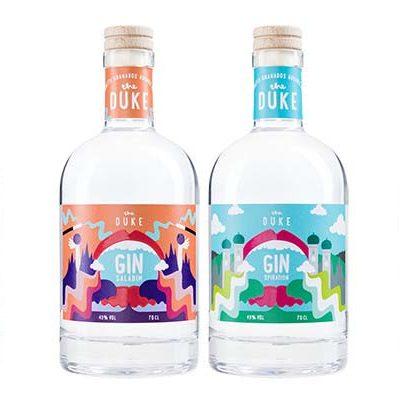 THE DUKE – Munich Dry Gin