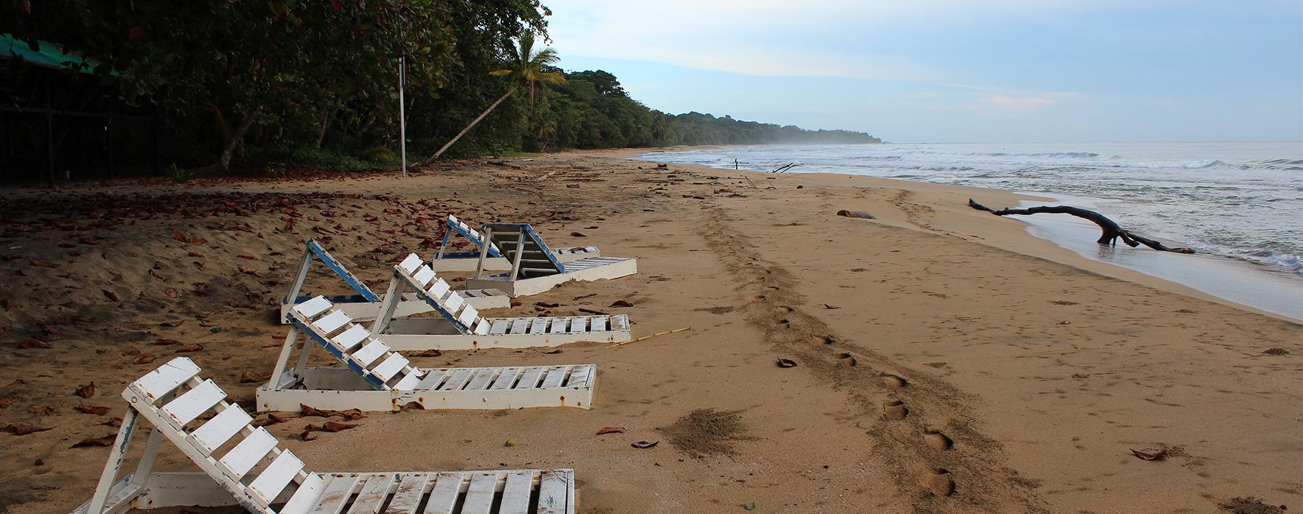 Abenteuer Glamping im Dschungel Costa Ricas - Gin des Lebens